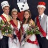2010 Winamac Prom Royalty