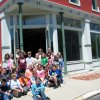 EPES 4th Grade History Tour