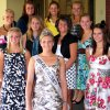 2010 Miss Pulaski County contestants