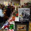 NIPFP 2012 Toy Show